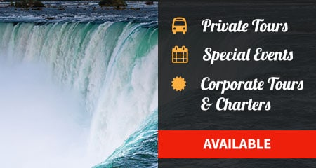 private niagara toronto tours